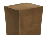 DRW Cardboard Box (Dead Rising 2)