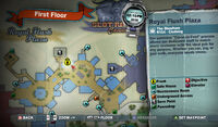 Dead rising SCARE zombie RFShoeHorn MAP