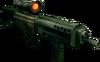Dead rising Merc Assault Rifle