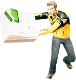 Dead rising cash register main