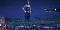 Dead rising giants jeanna 100 and floyd 50