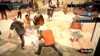 Dead rising 2 case 0 electric rake case zero (3)
