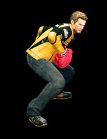 Dead rising boxing gloves combo 3 (4)