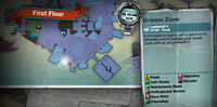 Dead rising uranus zone map U108 Lombardi's