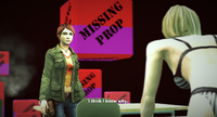 Dead rising 2 mods safehouse all blank playing europa (4)