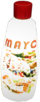 Dead rising Mayonnaise
