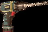 Dead rising Power Drill