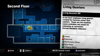 Dead rising pp A8 texas map and Security Boots