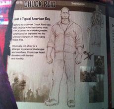Dead rising 2 art book chuck reid (2)
