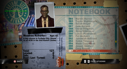 Dead rising notebook with 9 more survivors (2)