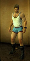 Dead rising excercise outfit 3