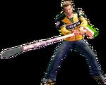 Dead rising pole weapon main