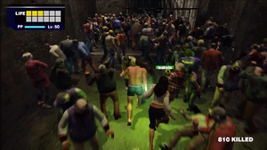 Dead rising overtime mode cave (38)
