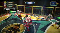 Dead rising 2 off the record intro game with grinder (9)