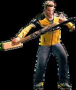 Dead rising pole weapon alternate