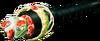 Dead rising Laser Sword (Dead Rising 2)