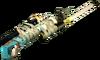 Dead rising Laser Gun