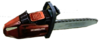 Dead rising Chainsaw