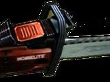 DRW Chainsaw (Dead Rising 2)