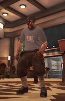 Zombieplayer