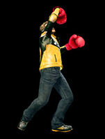 Dead rising boxing gloves combo 2 (6)