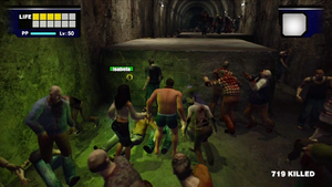 Dead rising overtime mode cave (37)