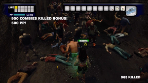 Dead rising overtime mode cave (8)