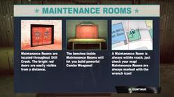 Dead rising 2 case 0 maintenance room explanation
