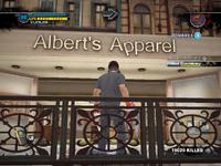 Alberts Apparel