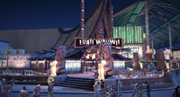 Dead rising Luaii Wauwii 2