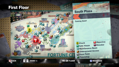 Dead rising 2 south plaza map coming soon 00164 justin tv