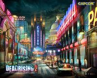 Dead rising 2 americana casino before zombies