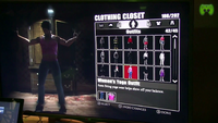 Dead rising 3 Women's Yoga Outfit