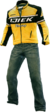 Dead rising chuck's default shirt and pants