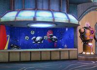 Dead rising URANUS ZONE Amusement park games (7)