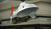 Dead rising overtime mode helicopter drone cutscene (4)