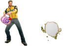 Dead rising rocket launcher (world's most dangerous trick) main