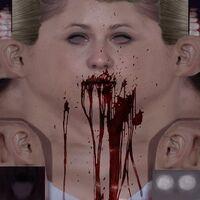 Jessie Zombie HeadHQZ