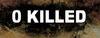 HUD zombies killed