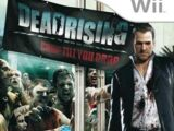 DRW Dead Rising: Chop Till You Drop