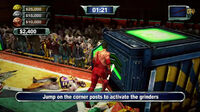 Dead rising 2 off the record intro game with grinder (6)