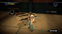 Dead rising stretcher name