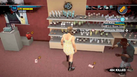 Dead rising 2 Venus touch Gray Hair justin tv00179 (2)