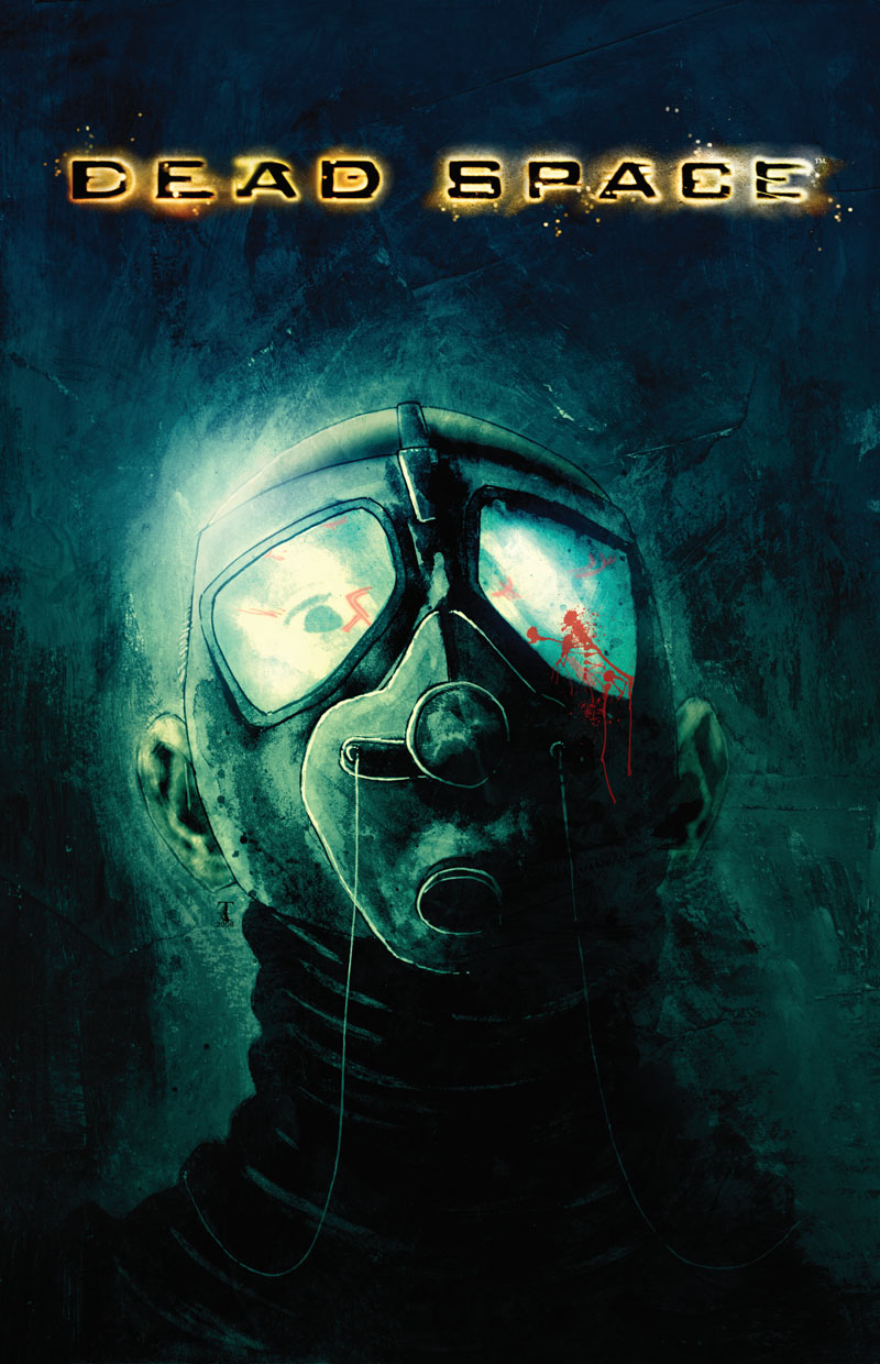 Catalyst (Dead Space, Book 2)