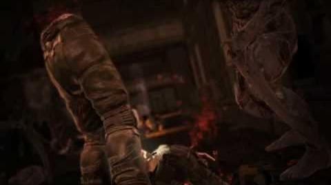 Dead Space - Twitcher Death 2