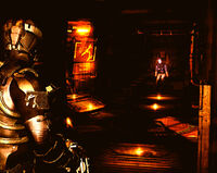 Deadspace2NicoleSolarArray