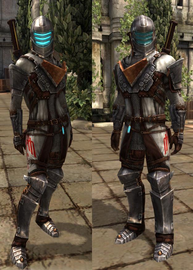 Advanced Suit | Dead Space Wiki | FANDOM powered by Wikia on
