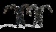 Necromorphs by rozenati-d871rrw
