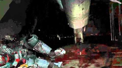 Dead Space 2 - The Tormenter Death 1-0