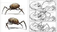 Dead Space 3 swarminfector 01